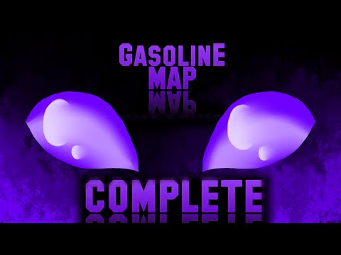 [COMPLETED] Gasoline MAP (видео)