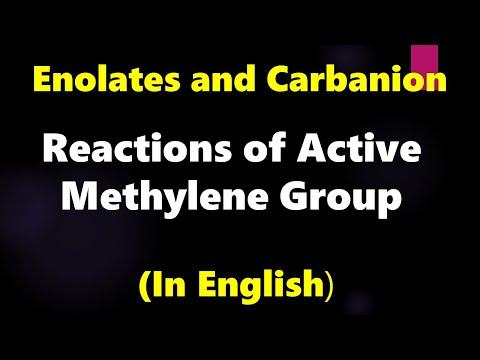 Organische Chemie: das Aldehyd-Keton - Problem