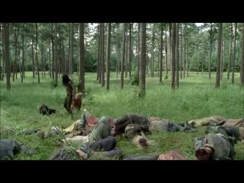 The Walking Dead Mid-Season 4 (Promo)