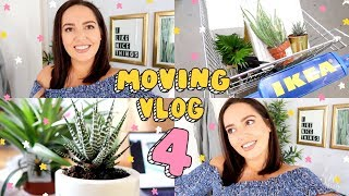 MOVING VLOG 4 : IKEA Shopping! 🏡