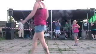 Video NonAss - premiérové vystoupení
