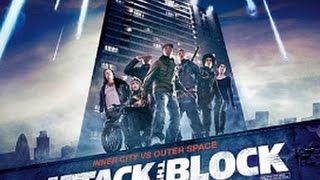 Nonton Attack The Block 2011 Pel  Cula Completa Latino Hd   Youtube Film Subtitle Indonesia Streaming Movie Download
