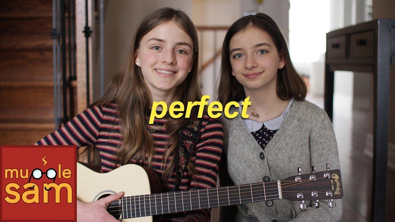 PERFECT – Ed Sheeran (Acoustic Guitar Cover) Live Performance | Mugglesam
