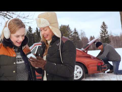 Video of Viking+