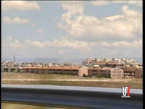 AUMENTA L'ACQUISTO DI CASE IN PUGLIA: NON A FOGGIA