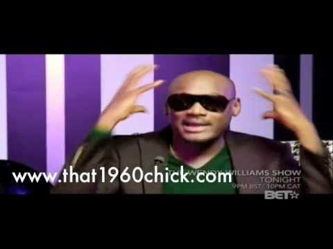 0 Tuface Idibia BET Welcome To America Interview [Full Video   Part 1 & 2][Full Video   Part 1 & 2] Welcome To America Tuface Idibia Interview BET