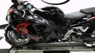 10. 2011 Suzuki GSXR1300 Hayabusa - Used motorcycles for sale - Eden Prairie, MN
