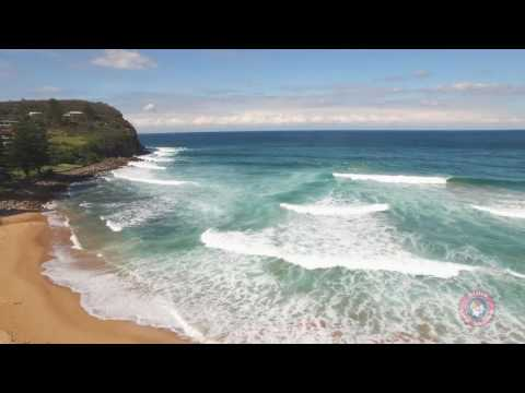 How to Spot a Rip Current