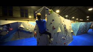 New Reds: V3-V5 by Depot Climbing Centres