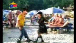 Aja barha haate - Nepali movie song Muglan
