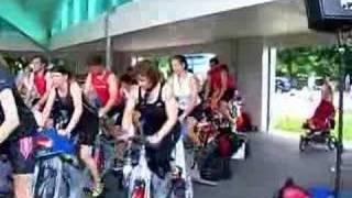Zurzach Switzerland  City pictures : 6h Spinning Marathon Zurzach