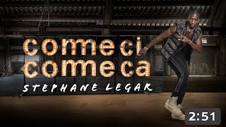 Video Stephane Legar - Comme Ci Comme ça (Music Video) | סטפן לגר - קומסי קומסה MP3, 3GP, MP4, WEBM, AVI, FLV Agustus 2018
