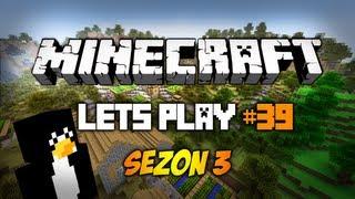 Minecraft - Yogbox - LIVE!.. z Zmeczeniem XD #39