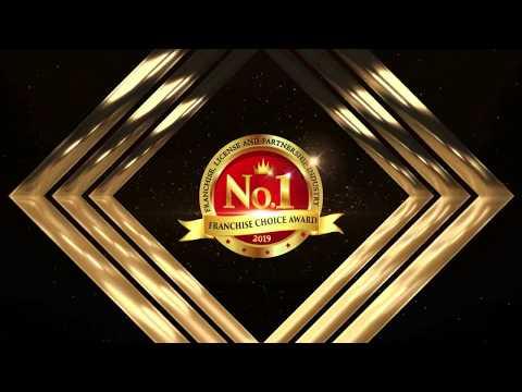 Video No 1 Best Franchise Award 2019 - Shop&Drive
