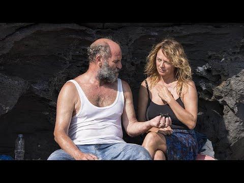 «Παράθυρο στη θάλασσα»: Ένα συγκινητικό μελόδραμα με φόντο την Νίσυρο…