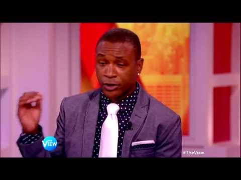 Tommy Davidson's Impression of President Obama Is Perfect