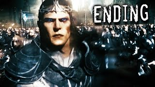 Nonton Middle Earth Shadow of Mordor ENDING / FINAL BOSS - Walkthrough Gameplay Part 30 (PS4) Film Subtitle Indonesia Streaming Movie Download