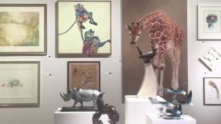 Nonton Wildlife Artist Of The Year 2016 Film Subtitle Indonesia Streaming Movie Download