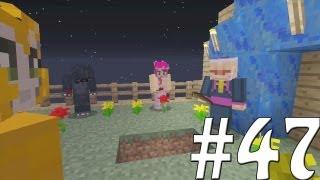 Minecraft Xbox - Sky Island Challenge - Funeral!! [47]