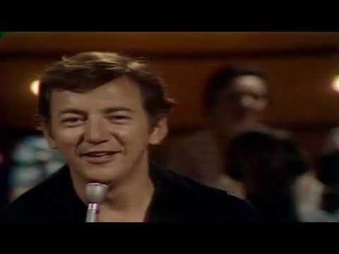 Bobby Darin   Beyond the Sea John Hembd 2020 Video Edit 1959