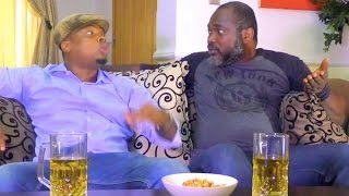Two Angry Men   Angry At  Half Yellow Sun  Nigerian Movie