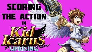 In this Patron Request video I take a look at how Yuzo Koshiro scores a level in Kid Icarus: Uprising, as suggested by patron Lars Flyger. Check out his video on the La Mulana soundtrack here: https://www.youtube.com/watch?v=ACQ-x5Ipl1c I've never played La Mulana, but I really enjoyed the video!PATREON: https://www.patreon.com/8bitmusictheoryTWITTER: https://twitter.com/8bitMusicTheory