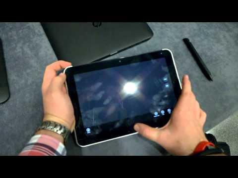 HP ElitePad 1000 G2 Hands-On deutsch | TBLT.de