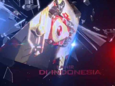 BIMA Satria Garuda - Teaser Promo On Air (15 sec)