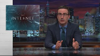 Video Online Harassment: Last Week Tonight with John Oliver (HBO) MP3, 3GP, MP4, WEBM, AVI, FLV Juli 2018