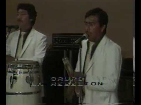Quieren Separarnos - La Rebelion De Teo Sanchez  (Video)