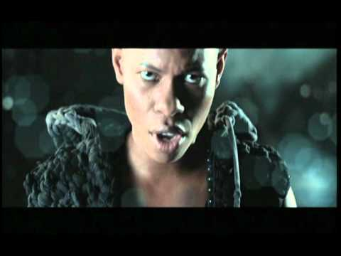 Skunk Anansie - Because Of You (2009)