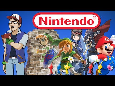 Top 10 Nintendo Games of 2013