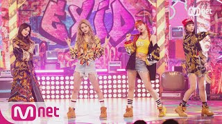 Video [EXID - LADY] Comeback Stage   M COUNTDOWN 180405 EP.565 download in MP3, 3GP, MP4, WEBM, AVI, FLV January 2017