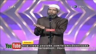 Dr Zakir Naik - Urdu 26th November 2011 - Dr.Zakir Naik Se Pochhiye -- Sawal Wa Jawab - Part 2 HQ