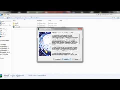 Internet Download Manager IDMAN) 615 Build 14 + CRACK_SERIAL 2013 100% FREE [HD] (видео)