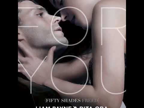 Liam Payne,Rita Ora - For You (Audio) (OST Fifty Shades Freed)