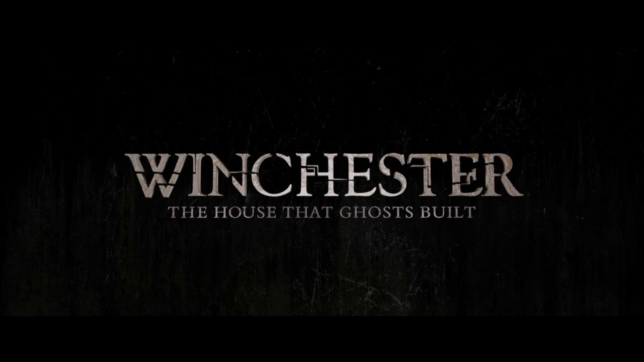 Winchester:The House That Ghosts Built Teaser Trailer