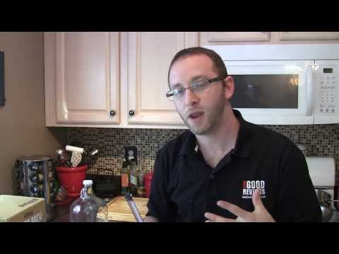 Brooklyn Brewshop Beer Making Kit Review – Home Brewing IPA