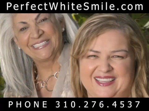 Laser Teeth Whitening Beverly Hills California, Los Angeles Teeth Whitening
