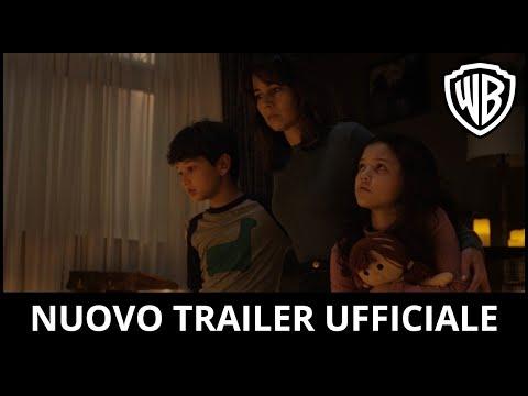 Preview Trailer La Llorona - Le Lacrime del Male, trailer ufficiale italiano