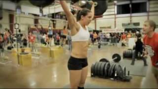 CrossFit Games 2010: Let The Games Begin