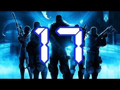 #17 XCOM: Enemy Unknown (Штурм) Прохождение от DenX3m
