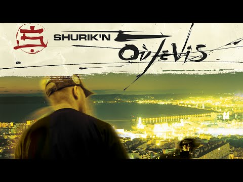 Shurik'n - Où Je Vis (Audio Officiel)