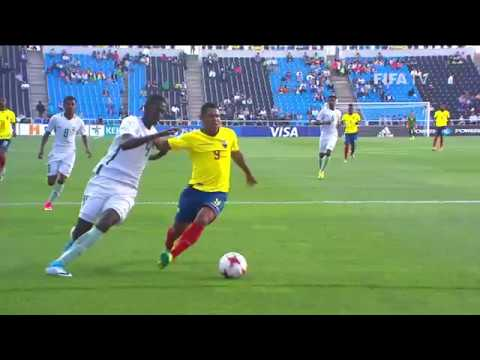 Match 23: Ecuador v. Saudi Arabia - FIFA U-20 World Cup 2017 (видео)