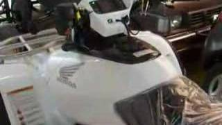 9. honda rincon 680 2008