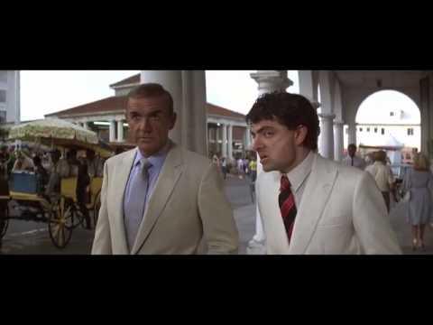 James Bond Retrospective: Episode 1 Never Say Never Again (1983) 007 Review