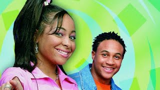 Orlando Brown is in love with Raven Symone..... 💔