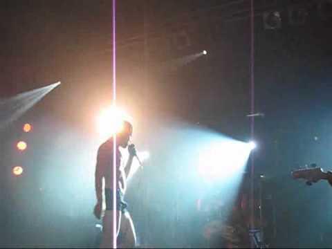 2012.03.18 WARM UP @ Ben Salad Fest au TETRIS LE HAVRE