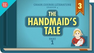 Nonton The Handmaids Tale Part 1  Crash Course Literature  403 Film Subtitle Indonesia Streaming Movie Download