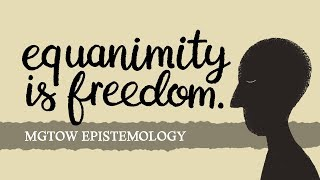 Equanimity is freedom